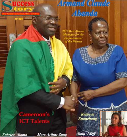 Success Story E-magazine #29