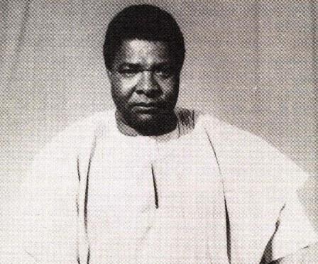 Bernard Nsokika Fonlon