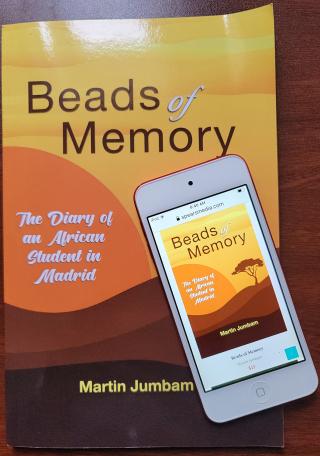 Martin Jumbam Beads of Memory