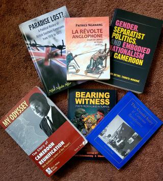 Anglophone Crisis Bibliography