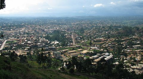 Image result for bamenda city wikipedia