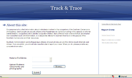 Track_trace