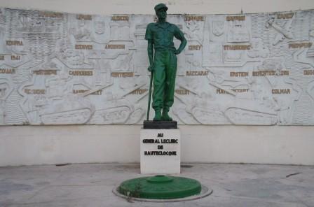 Leclerc_monument_douala1