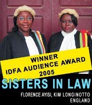 Sistersinlaw