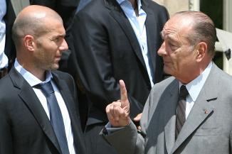 Zidane_chirac